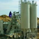 Мобильные БСУ - цементные силосы