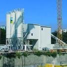 Мобильная БСУ - автоматизированное производство бетона