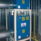Системы водного и топливного хозяйств