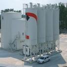 БСУ - бетоносмесительная установка