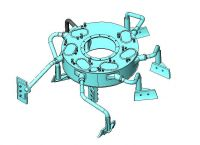 Ротор в сборе