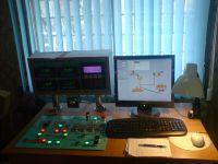 Автоматическая система управления БСУ