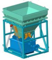Многофракционный дозатор инертных материалов
